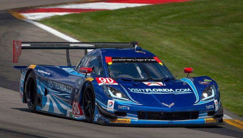 TUDOR USCC: Richard Westbrook e Michael Valiante vencem a Seis Horas de Watkins Glen
