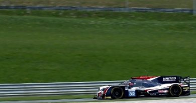 ELMS: Trio da United Autosports vence na Áustria