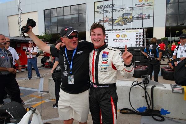 US F2000 National Championship: Scott Hargrove é o Campeão de 2013