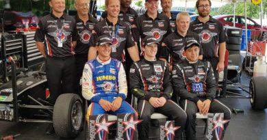 USF2000: Pabst Racing é campeã da temporada 2017 da USF2000