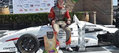 U.S. F2000 National Championship: Florian Latorre é o Campeão de 2014