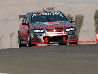 V8 Supercars Australia: Jamie Whincup continua invicto