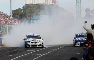 V8 Supercars Australia: James Courtney é o Campeão de 2010