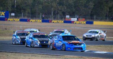 V8 Supercars Australia: Jamie Whincup lidera após nove etapas