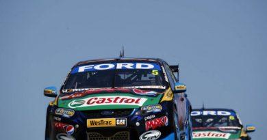 V8 Supercars Australia: Após a Bathurst 1000, Whincup mantém a liderança do campeonato