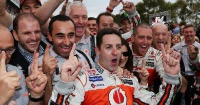 V8 SuperCars Australia: Ruas de Sydney encerram temporada