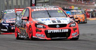 V8 Supercars Australia: Temporada começa em Adelaide