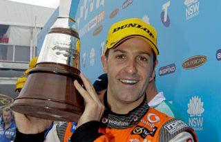 V8 Supercars Australia: Jamie Whincup é tri-campeão