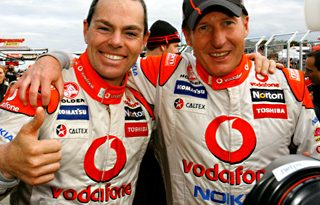 V8 Supercars Australia: Dupla Craig Lowndes/ Mark Skaife vence em Phillip Island