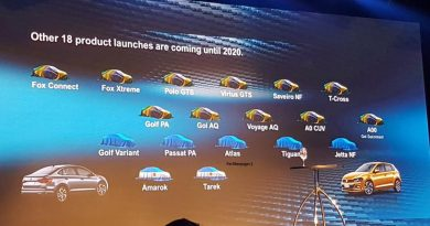 Carros: Volkswagen prepara novo rival do Jeep Compass e novidades até 2020