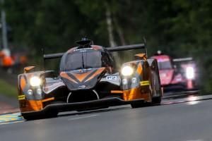 24 Horas de Le Mans: Ozz Negri: Sou um abençoado por ter tido essa oportunidade