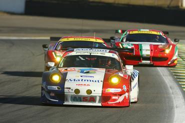 WEC: Aston Martin lidera treinos livres das categorias de Gran Turismo da Le Mans 6 Horas de São Pau