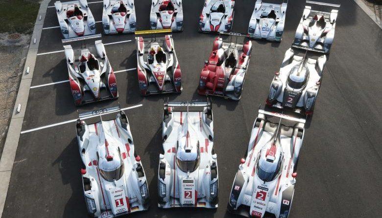 WEC: Declarações oficiais da ACO e da FIA WEC sobre o anúncio de Audi em sua retirada do campeonato