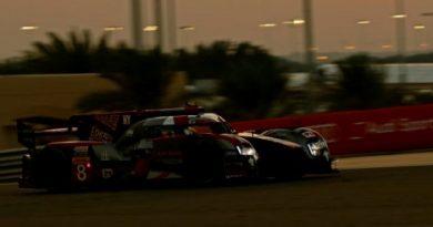 WEC: Na despedida, Audi vence no Bahrain