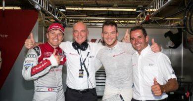 WEC: Audi conquista a pole em Austin