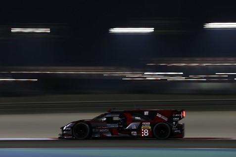 WEC: Audi marca a pole no Bahrain
