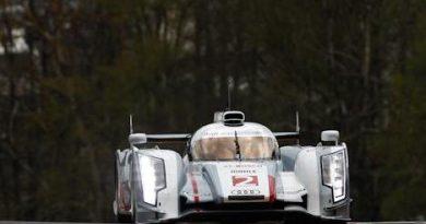 WEC: Em Spa-Francorchamps, Audi híbrido conquista a primeira pole