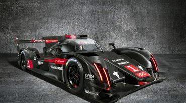 WEC: Tecnologia campeã mundial: o novo Audi R18 e-tron quattro