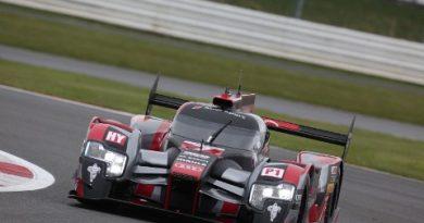 WEC: Trio da Audi vence a Seis Horas de Silverstone. Mas é desclassificada