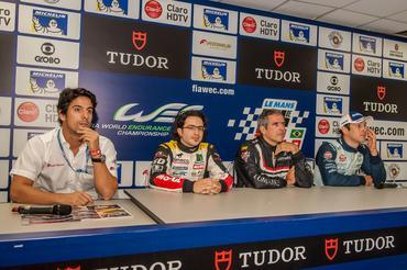 WEC: Pilotos brasileiros da Le Mans 6 Horas de São Paulo acreditam em bons resultados