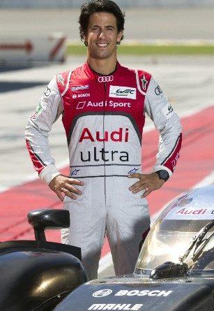 WEC: Lucas di Grassi assina com a Audi para temporada completa