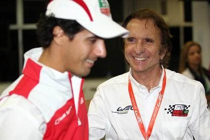 WEC: Emerson Fittipaldi volta às pistas