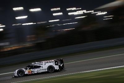 WEC: Brandon Hartley/Timo Bernhard alinham na pole para a decisão no Bahrain
