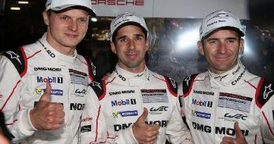 24 Horas de Le Mans: Porsche domina primeira fila para prova de 2016