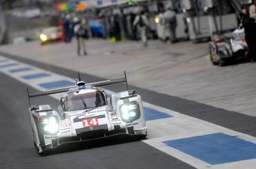 WEC: Com metade da prova, Porsche #14 lidera em Interlagos