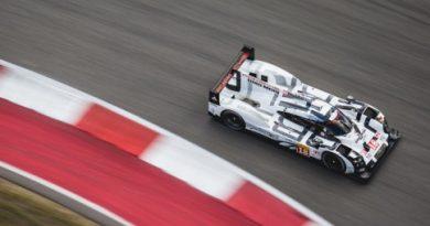 WEC: Porsche marca a pole em Austin