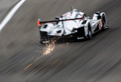 WEC: Porsche conquista a trinca na Bélgica