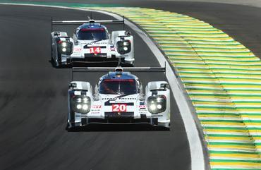 WEC: Porsche confirma favoritismo em Interlagos