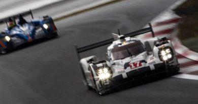 WEC: Porsche faz a dobradinha em Fuji
