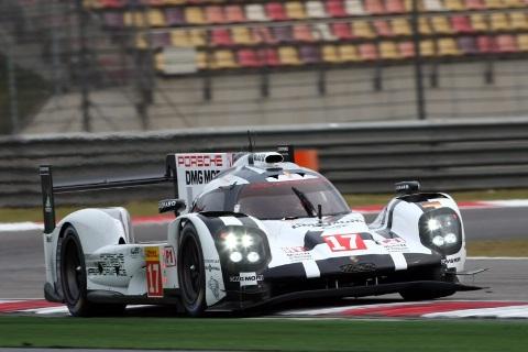 WEC: Porsche vence na China e conquista o título de construtores