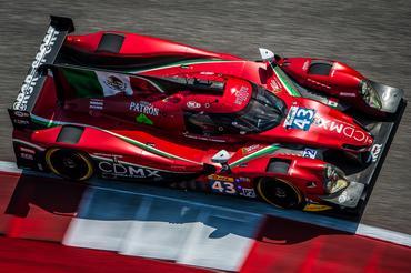WEC: trio de Bruno Senna vai atrás da terceira vitória
