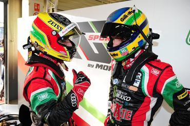 WEC: Senna tem novo parceiro de equipe na Alemanha