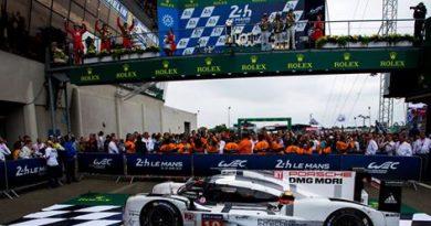 24 Horas de Le Mans: Porsche vence 83ª edição