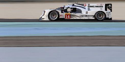 WEC: Timo Bernhard/Mark Webber/Brendon Hartley vencem em Nurburgring