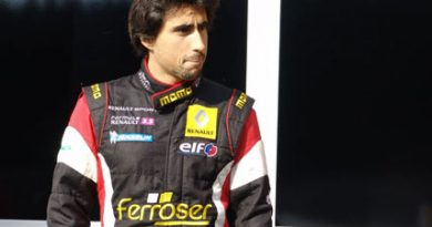 World Series: Mário Romancini disputa etapa no tradicional circuito de Mônaco