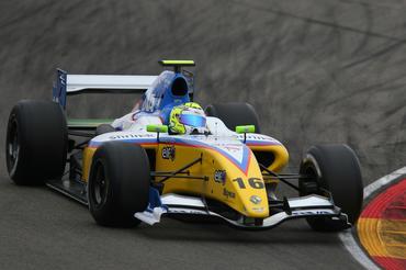 World Series Renault: André Negrão enfrenta sol e chuva na Espanha