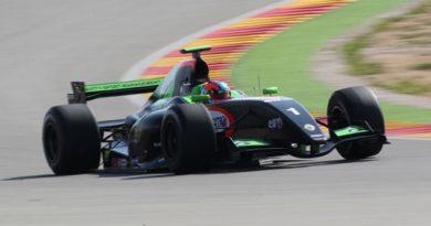 World Series by Renault: Kevin Korjus vence a prova principal na Espanha