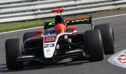 F-Renault: Marcos Martinez lidera a World Series e Albert Costa a F-Renault Européia