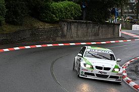 WTCC: BMW desencanta e domina provas em Pau