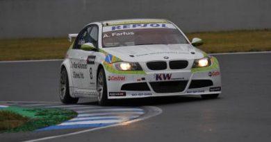 WTCC: BMW vence as duas provas em Oschersleben