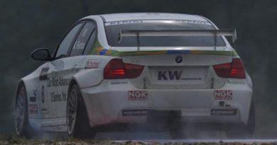 WTCC: Augusto Farfus marca a pole-position na República Checa