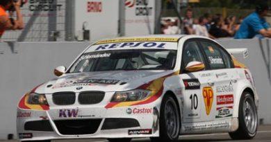 WTCC: Roal Motorsport supreende e vence as duas provas em Brno