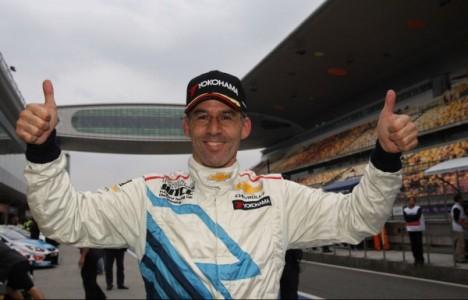 WTCC: Alain Menu marca a pole na China