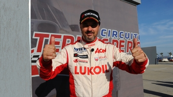 WTCC: Yvan Muller marca a pole na Argentina