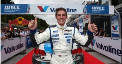 WTCC: Michel Nykjaer e James Nash vencem na Áustria
