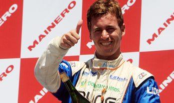 WTCC: Chevrolet inscreve argentino Leonel Pernia para provas na Itália
